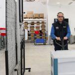Tecnologías RFID para reducir los errores de ubicación y preparación de pedidos