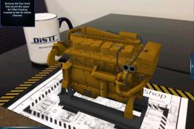 Estado del Arte de Tecnologías Inmersivas para Maquinaria de Construcción