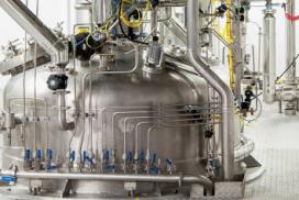 Control de los indicadores de sistemas de producción