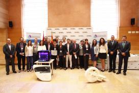 El Proyecto BARBARA liga investigación, química básica e industria 4.0