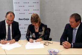 Avalia facilita 10 millones de euros de financiación a autónomos aragoneses en dos años