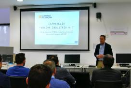 ITAINNOVA organiza un taller demostrativo para empresas aragonesas del programa Activa Industria 4.0