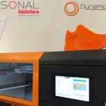 Callaghan recurre a la impresión 3D para adaptar los zapatos al peso de cada persona