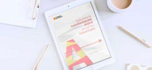 Guía para la transformación digital de pymes industriales