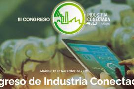 III Congreso de Industria Conectada 4.0