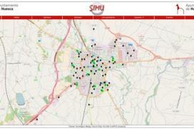 Plataforma de telecontrol de servicios Municipales