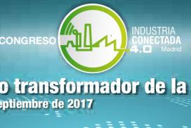 I Congreso de Industria Conectada 4.0