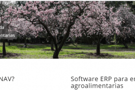 NutriNav Software específico para el sector agroalimentario