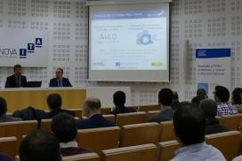 Cerca de 50 empresas se interesan por la oportunidad que ofrece Aragón Digital Innovation Hub