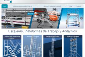 Automatización del proceso de pedido de escaleras y estructuras desde el departamento comercial hasta la fabricación
