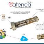 Desarrollo de una solución tecnológica de seguridad para entornos ATEX con el objetivo de minimizar riesgos y hacer instalaciones más seguras.