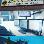 Desarrollo e integración de los sistemas ERP y MES en una fábrica de mezclas de caucho